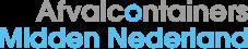 Afvalcontainers Midden Nederland Logo