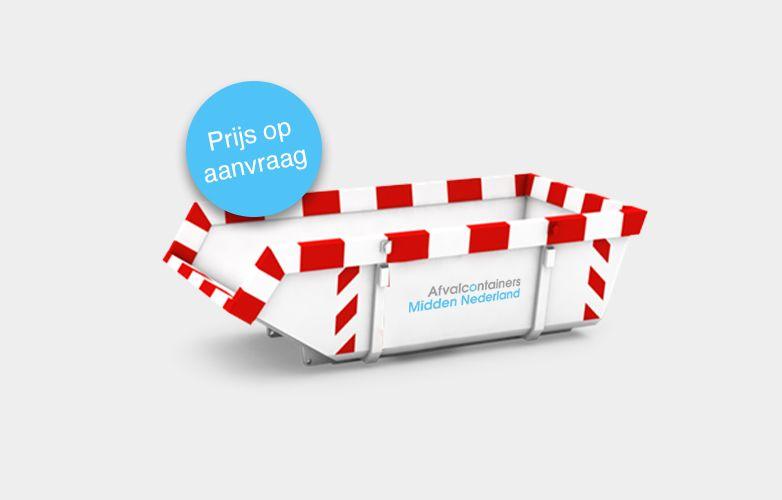 Afvalcontainers Midden Nederland Grondcontainer Huren Prijs op Aanvraag