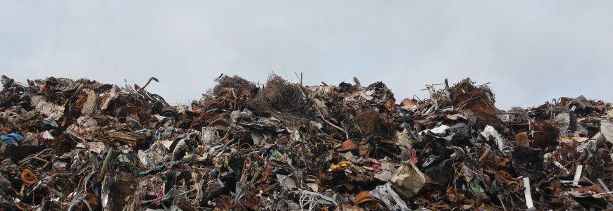 Afvalcontainers Midden Nederland