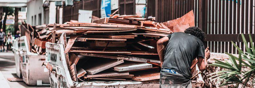 Afvalcontainers Midden Nederland Afvalcontainer Bestellen